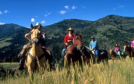 Offerta weekend a cavallo 2 giorni