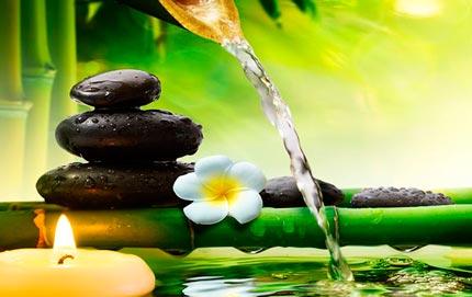 Terapia benessere Reiki